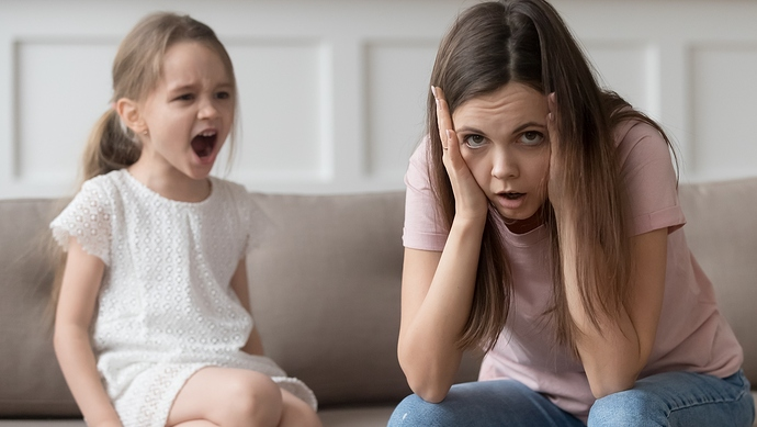 Am I A Terrible Person For Not Liking My Step-Daughter?